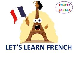 Let's Learn French Active Lesson - Shapes | Teaching Resources