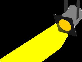 Sound & Lighting Design GCSE Drama