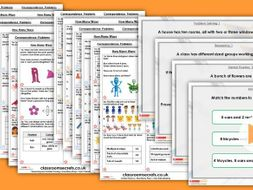 Year 3/4 Mixed Age Spring Block 1 Step 10 Lesson Pack