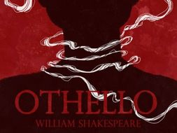 Othello - Complete Teaching Acts 1-5