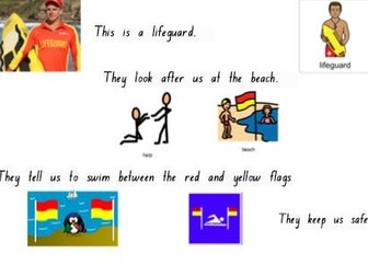 Jobs: Lifesaver / Lifeguard - What do they do and what do they wear?