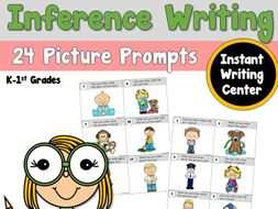 Inference Writing Center