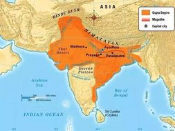 India and the British Empire, AQA GCSE Migration, Empire and people