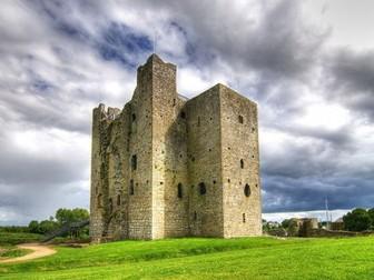 *Updated* Norman Castles