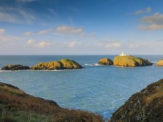 Edexcel A-Level (2016) - Coastal Landscapes & Change - Lesson 3 - Fieldwork Skills