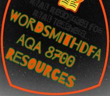 AQA 8700 English Language - AO2 Language Analysis Pack