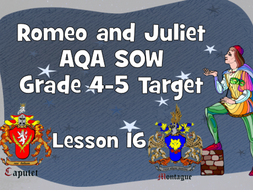 Tybalt's death - Lesson 16 (Romeo and Juliet)