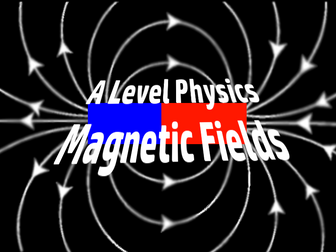 A Level Physics Magnetic Fields 3 : Charged Particles in a Magnetic Field