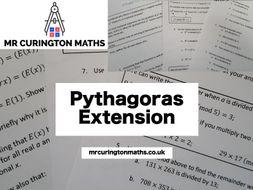 Pythagoras Extension