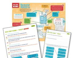 Year 4 Toilets guided reading