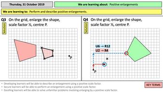 8.4.2f-Positive-enlargements---clicker---TES.pptx