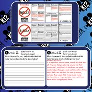 Bully Movie (Documentary) Guide | Questions | Worksheet (PG13 - 2011)