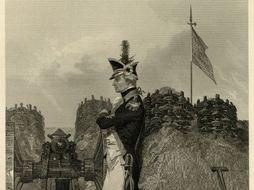 The American Revolution Through the Eyes of Alexander Hamilton
