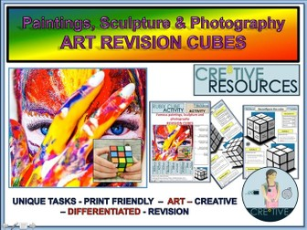 Art Paintings, Sculpture and Photography