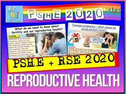 Reproductive Health / STIs