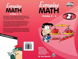Everyday Math Book 2 US: Problem Solving Math