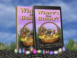 Where's the bunny? An Easter Adventure Story (Ebook & PDF)