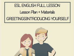 Esl english beginners full lesson greetings introducing yourself esl english beginners full lesson greetings introducing yourself m4hsunfo