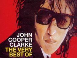 Punk Poetry - John Cooper Clarke 5 Week Plan