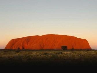 Uluru / Ayers Rock guide 2020
