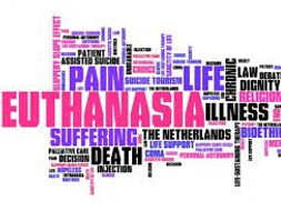 Presentation on Euthanasia (A Level OCR Religious Studies)