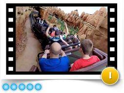 Problem Solving Video - Roller Coaster Capacity (2)