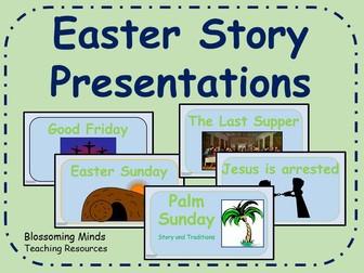 Easter Presentations