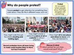 Are world leaders listening to us? KS1/KS2 Primary Lesson and Assembly Pack