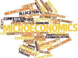 Economics A Level Assorted Microeconomics (Y1) Bundle