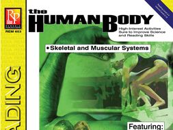 Skeletal & Muscular Systems: Science Reading Comprehension