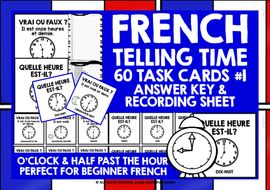 FRENCH-TIME-O'CLOCK-HALF-PAST-TASK-CARDS.zip