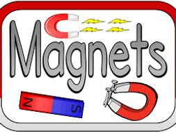 Magnetic Vocabulary