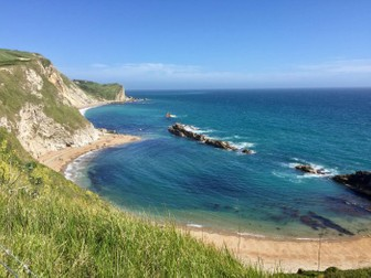 Beaches & Coastlines: Pack of 20 Photos for use in the Classroom & your Teaching Resources
