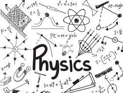 9L - Physics Transition to GCSE