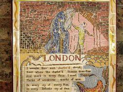 London PPT - William Blake