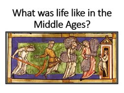 What was life like in the Middle Ages?