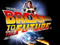 Back to the Future - Activities and comprehensions - Newspapers