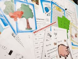 Year 1 Age 5-6 Home Learning Resource Pack Parent Support Fun