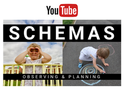 USING SCHEMAS TO IMPROVE BEHAVIOUR & ENGAGE THEIR INTERESTS