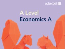 Edexcel Economics A: YEAR 2 BUNDLE