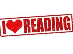 Classroom Door Reading Sign
