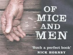 Loneliness in of Mice and Men - blogger.com