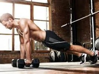 Health, Fitness, Exercise and Performance