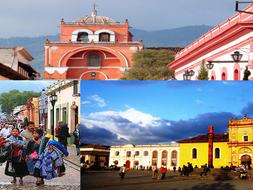 AQA A Level Spanish. El Patrimonio Cultural