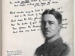 compare wilfred owens poetry to macbeth Wilfred owen poems analysis 20th century war poems analysis i think that your production of a new book anthology for a warred youth, the content it should include is of three sections the three sections should consist of sending men of to war, horror within war and after effects of war.