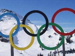 Winter Olympics 2018 Lesson Plan and Resources