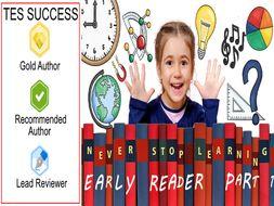 Early Readers Bundle