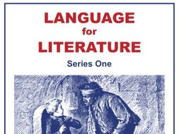 Language for Literature Series One Scheme of Work Sample Pages