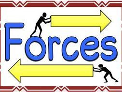 Image result for forces science