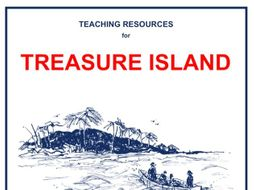 Treasure Island Scheme of Work Sample Pages